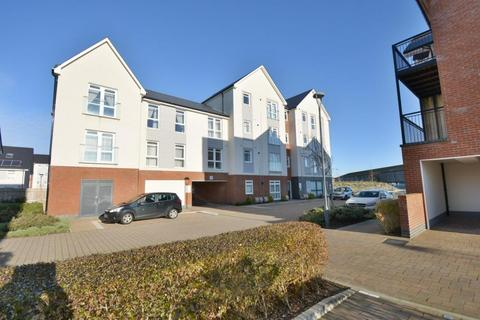 2 bedroom flat for sale - Read House, 2-30 Stabler Way, Poole, BH15 4FJ