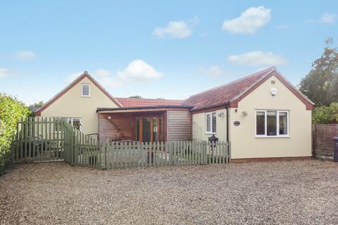 3 bedroom detached bungalow for sale - Dennington, Nr Framlingham, Suffolk
