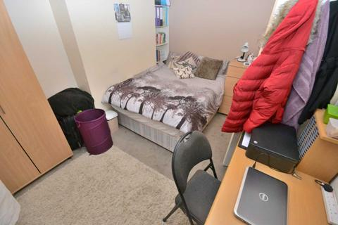 4 bedroom terraced house to rent - Erleigh Road, Reading, Berkshire, RG1 5NJ