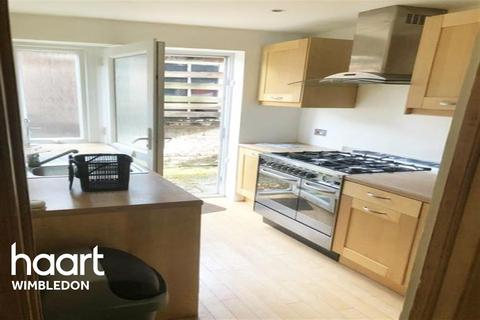1 bedroom house share to rent - Woodside, Wimbledon, SW19