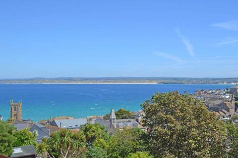 4 bedroom terraced house for sale - Carrack Dhu, St Ives, West Cornwall