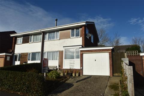 3 bedroom semi-detached house for sale - Hamilton Close, Bideford