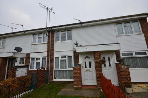 2 bedroom terraced house to rent - Slade Hill, Aylesbury