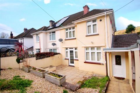 3 bedroom semi-detached house to rent - Brookside, Combe Martin