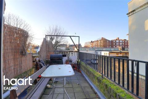 2 bedroom flat to rent - Dalling Road, London, W6