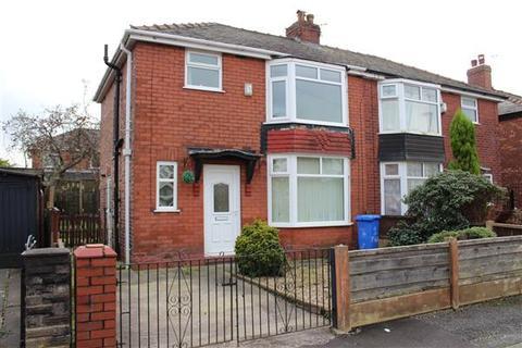 3 bedroom semi-detached house to rent - Milton Avenue, Manchester