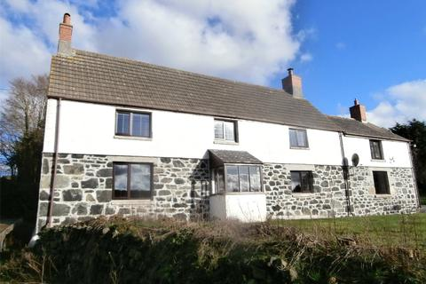 4 bedroom detached house to rent - Mawgan, Helston, Cornwall, TR12