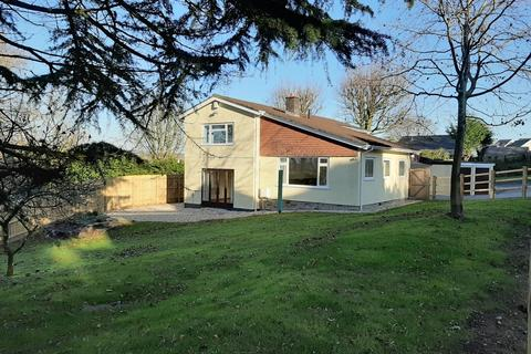 4 bedroom house to rent - Tavistock