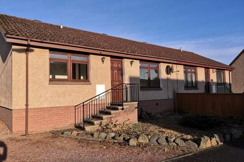 2 bedroom semi-detached bungalow to rent - The Croft, Leuchars