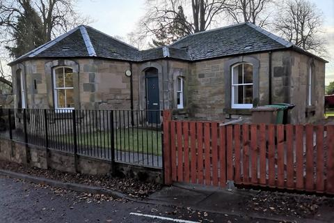 2 bedroom detached house to rent - Belfield Gardens, Cupar