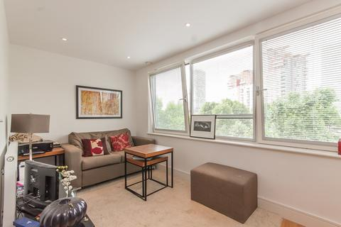 Studio to rent - Indescon Square, Canary Wharf, London E14