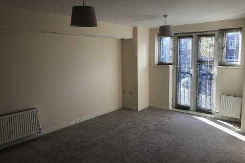 2 bedroom apartment to rent - Westley Court, West Bromwich