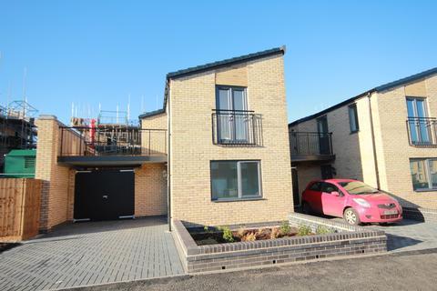 2 bedroom detached house - Barrow Walk, Birmingham, B5