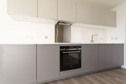 1 bedroom apartment to rent - The Bank Tower 2, Sheepcote Street, Birmingham, B16