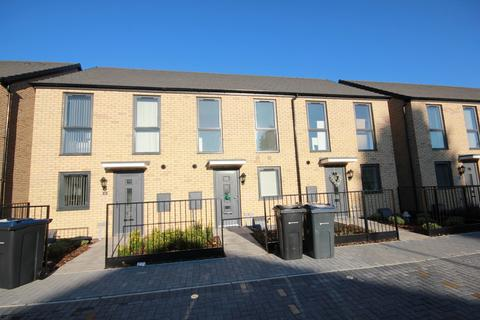 2 bedroom terraced house - St Lukes Road, Birmingham, B5