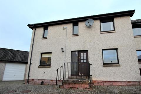 3 bedroom semi-detached house for sale - Silver Button Yard, Dundee