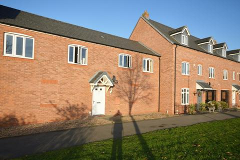 2 bedroom terraced house for sale - Moat Lane, Solihull