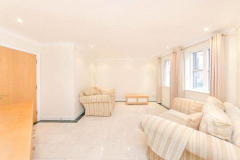 2 bedroom apartment to rent - King Henrys Reach, Manbre Road, Hammersmith, W6