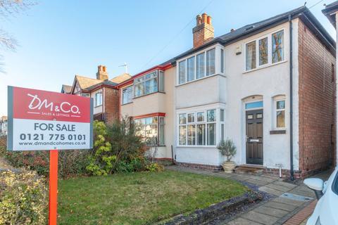 3 bedroom semi-detached house for sale - Baldwins Lane, Hall Green