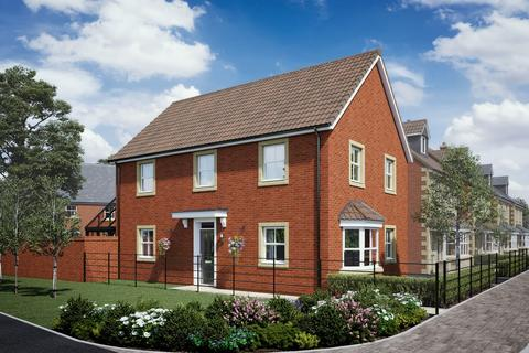 4 bedroom detached house for sale - Plot 17 The Priston
