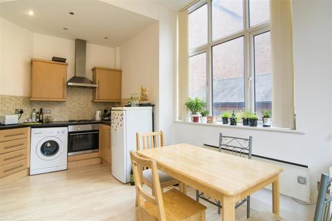 2 bedroom apartment for sale - Belvoir Street, City Centre, Leicester