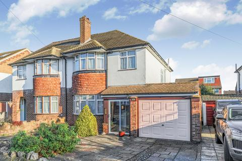 3 bedroom semi-detached house for sale - Southfields Avenue, Ashford