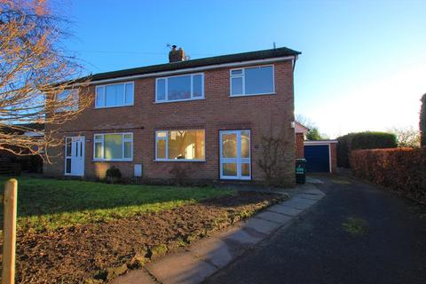 3 bedroom semi-detached house to rent - Redhill Road, Kelsall