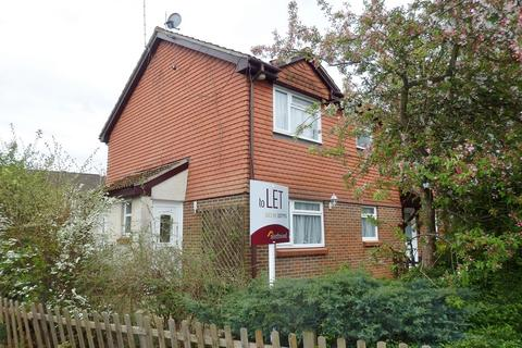 1 bedroom end of terrace house to rent - Shannon Way, Chandlers Ford, Eastleigh