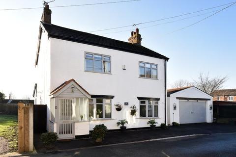 4 bedroom detached house for sale - Cross Street, Marston