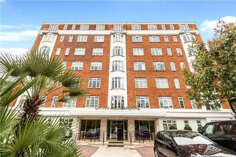1 bedroom flat to rent - Grove End Gardens, 33 Grove End Road, London, NW8