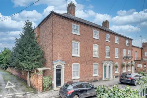 3 bedroom end of terrace house for sale - Lichfield Street, Stourport-on-Severn, DY13 9EU