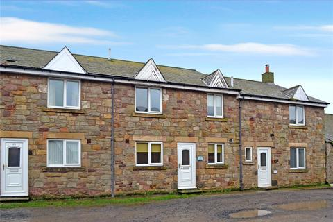 2 bedroom terraced house for sale - Union Street, Seahouses, Northumberland, NE68