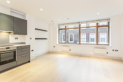 Studio to rent - Lexington Street, Soho