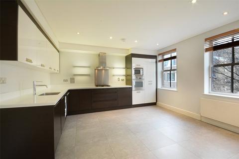 3 bedroom apartment to rent - Robert Adam Street, London, W1U