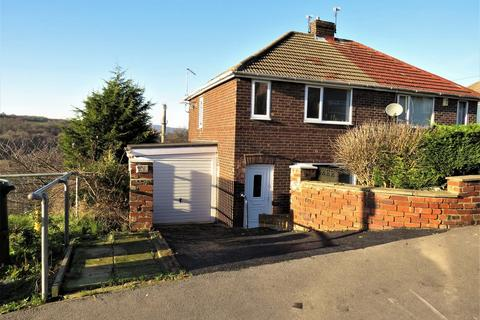 3 bedroom semi-detached house for sale - Whitley View Road, Kimberworth, Rotherham
