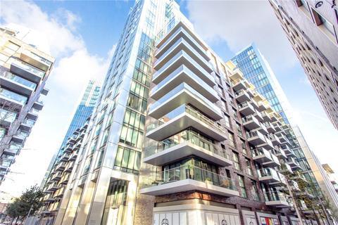 2 bedroom flat to rent - Neroli House, 14 Piazza Walk, London, E1