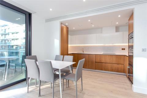 3 bedroom flat to rent - Neroli House, 14 Piazza Walk, London, E1