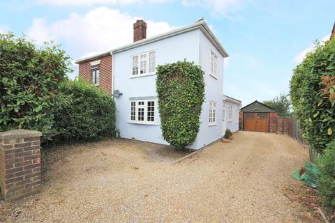 2 bedroom semi-detached house to rent - Glen Road, Sarisbury Green