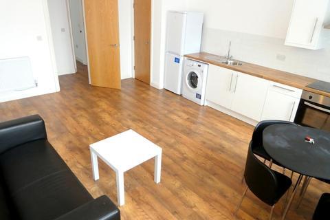 2 bedroom apartment to rent - Wilmslow Road, Rusholme