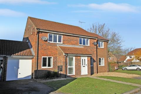 2 bedroom semi-detached house to rent - Thornton End, Holybourne