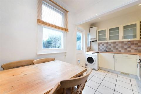 2 bedroom house to rent - Cowick Road, London, SW17