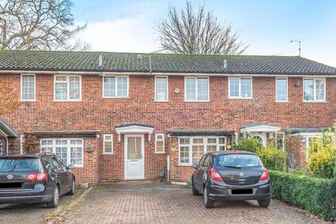 3 bedroom terraced house to rent - Frimley, Camberley, GU16