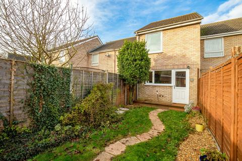 2 bedroom terraced house for sale - Metcalfe Lane, Over