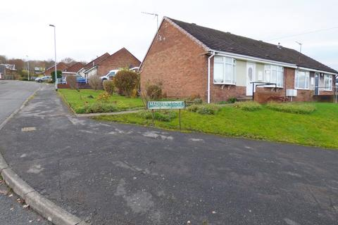 2 bedroom detached bungalow for sale - Setterfield Way, Rugeley