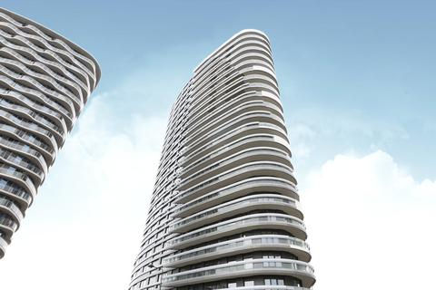 3 bedroom apartment for sale - Gateway Tower, 28 Western Gateway, London, E16