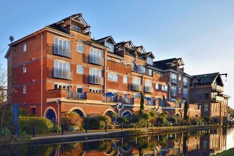 2 bedroom apartment for sale - 1C Britannia Quay, Britannia Road, Sale, M33