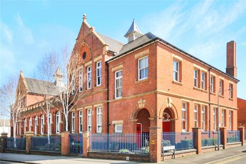 2 bedroom apartment to rent - The Old School, Euclid Street, Swindon, Wiltshire, SN1