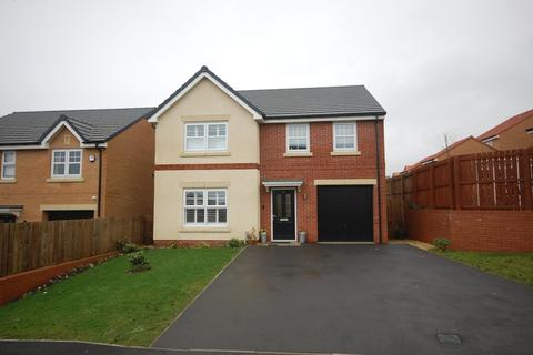 4 bedroom detached house for sale - Grant Close, Ushaw Moor