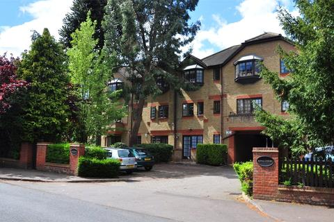 1 bedroom apartment to rent - Royal Court, Queen Annes Gardens, Enfield, Middlesex, EN1