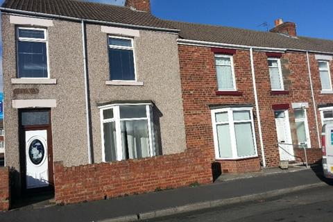 3 bedroom terraced house to rent - South View